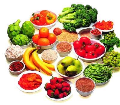 Kurangi Karbohidrat, Perbanyak Protein dan Serat