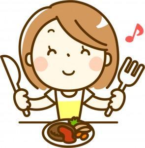 2. Pola Makan