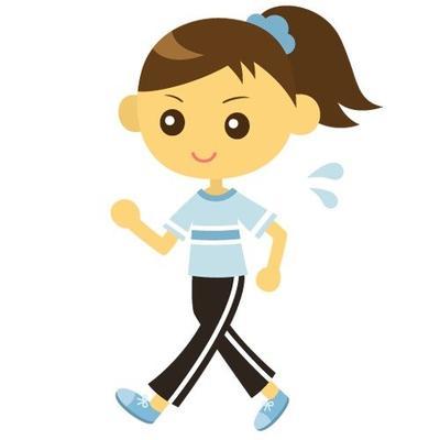 4. Olahraga dan Mandi
