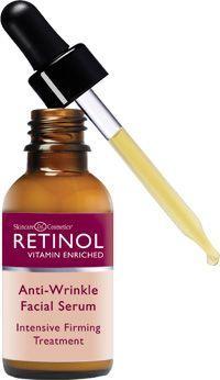 Kandungan Retinol dan Retinoid