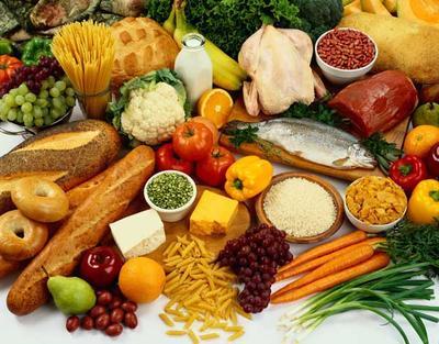Makanan Pantangan dan Diet Saat Menghadapi Kehamilan