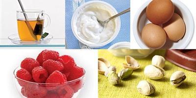 5 Makanan yang Ampuh Bakar Lemak Saat Diet