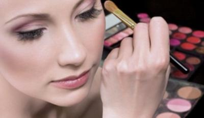 4. Makeup