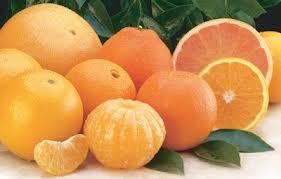 5. Buah-buahan Dengan Kandungan Vitamin C