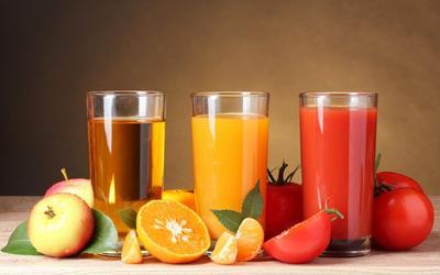 5 Jus untuk Diet dan Kesehatan Tubuh