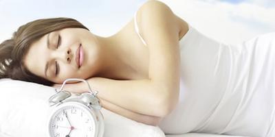 Menjaga Waktu Tidur