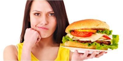 Membedakan Makanan Sehat Untuk Diet dan yang Harus Dihindari