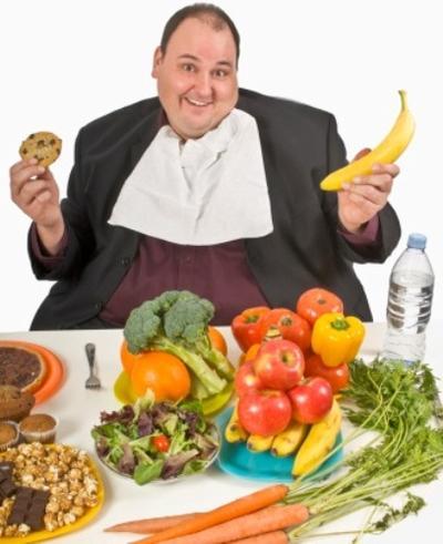 Makanan Sehat Untuk Diet Bagi Penderita Diabetes
