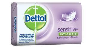 Gunakan Sabun Anti Bakteri