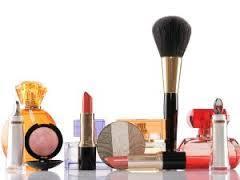 8. Kosmetik