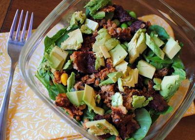 Pola Makan Siang yang Sehat