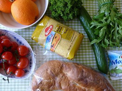Menu Setiap Hari Dengan Makanan Sehat Untuk Diet