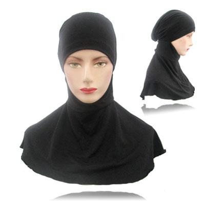 6. Perhatikan Dalaman Hijab (Ciput)