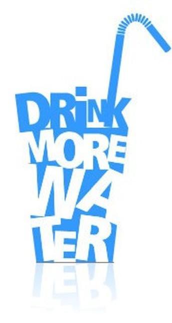 Turun Hingga 20 Kg dengan Metode Diet Air putih!