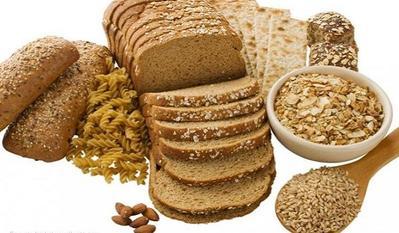 Konsumsi Karbohidrat Kompleks