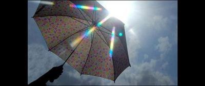 Mengatasi Pengaruh Buruk Sinar Ultraviolet Pada Kulit