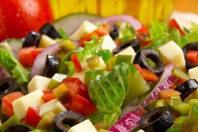 Jantung Sehat Dengan Diet Mediteranian