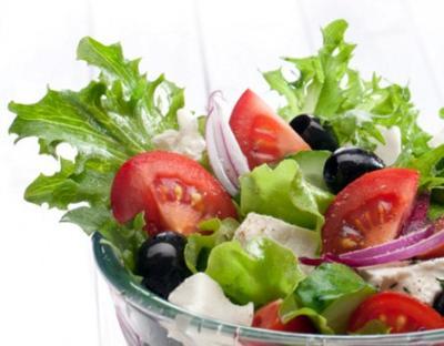 Sehat Fisik dan Psikis Dengan Diet Mediteranian