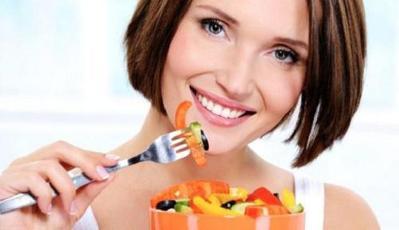 Awet Muda Dengan Diet Mediteranian