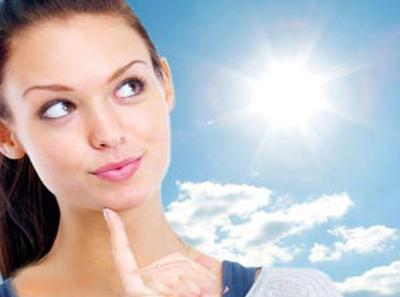 Pengaruh Sinar Ultraviolet Pada Kulit Berdasarkan Radiasi Panjang Gelombang
