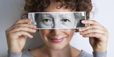 4) Anti-Aging