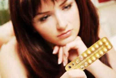 Penyebab Flek Hitam Pada Wanita: Alat Kontrasepsi