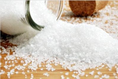 6 Manfaat Garam untuk Kecantikan dan Kesehatan