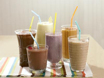 5 Resep Smoothies untuk Diet