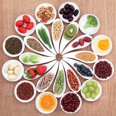 Makanan yang Masuk Daftar Superfood 2015