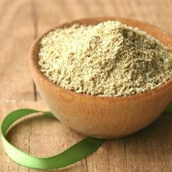 1. Si Putih Rice Bran