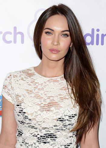 5 Factor Diet Megan Fox