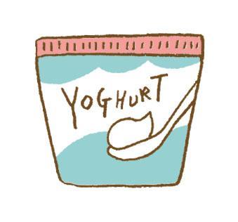 Manfaat Hot Yogurt