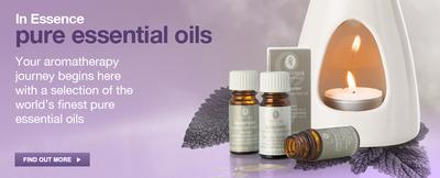 Cara Menggunakan Essential Oil