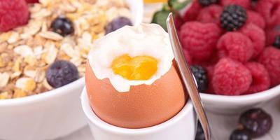Makanan yang Perlu Dikonsumsi Sebelum Berolahraga
