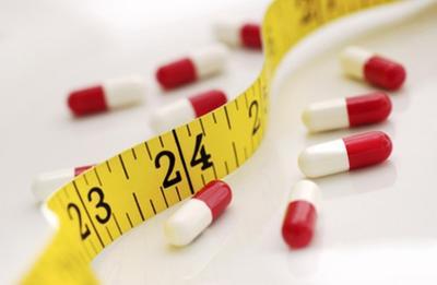 Mengenal Kandungan Bahan Obat Diet Tanpa Efek Berbahaya