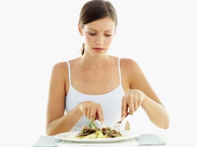 Tips Menekan Nafsu Makan Agar Program Diet Berjalan Lancar