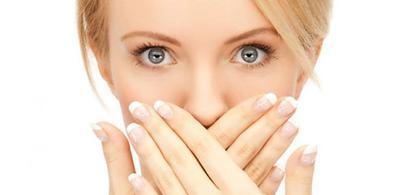 Amandel Bisa Menjadi Salah Satu Penyebab Bau Mulut