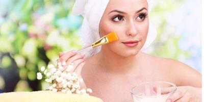 Minyak Atsiri untuk Mengatasi Flek Pada Wajah