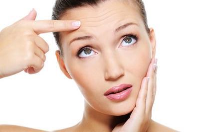 Cara Alami untuk Mengurangi Kerutan di Wajah