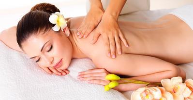 8 Manfaat Body Massage yang Perlu Diketahui