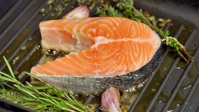 Ikan-Ikan Dengan Protein dan Omega 3