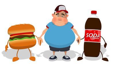 Berat Badan Semakin Bertambah