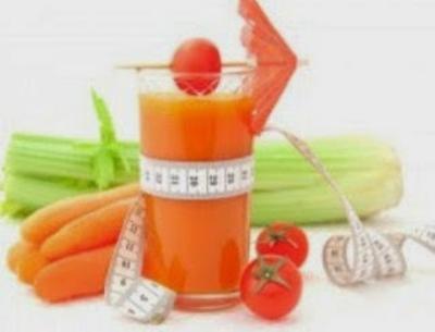 Jenis Sayuran untuk Diet yang Bisa Dibuat Jus