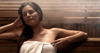 Cara Menyiapkan Sauna Tradisional
