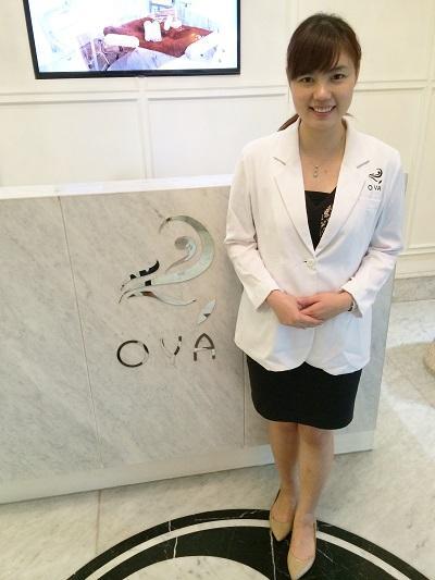 """Dokter Helis Ong: """"Misi Oya Clinic Adalah Natural"""""""