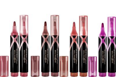 Max Factor Lipfinity Lasting Lip Tint
