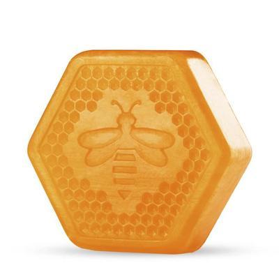 The Body Shop Honeymania Soap