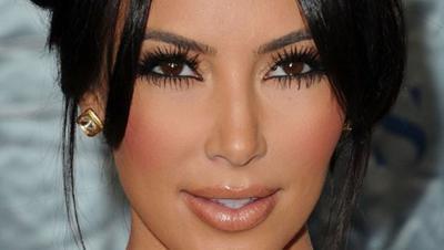 Tutorial Makeup ala Kim Kardashian