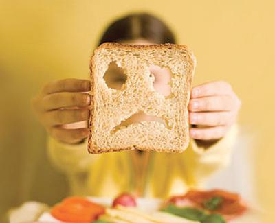 1. Tujuan dari Gluten-Free Diet