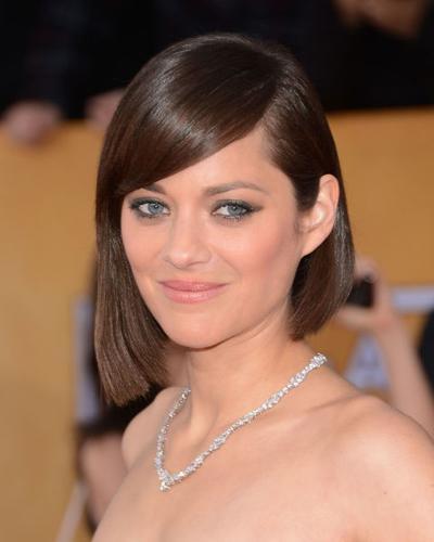 Model Rambut Terbaik Untuk Rambut Tipis Cosmetics Beautynesia - Tutorial hairstyle untuk rambut tipis
